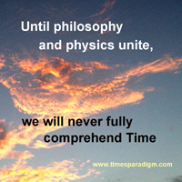 Time's Paradigm is a philosophy of science paper advocating a Block Universe Model of time. Moreover, it argues that temporal progression is cyclical, there are no linear limits such as light speed as proposed by mathematics. Superluminal velocities can, therefore, be achieved.